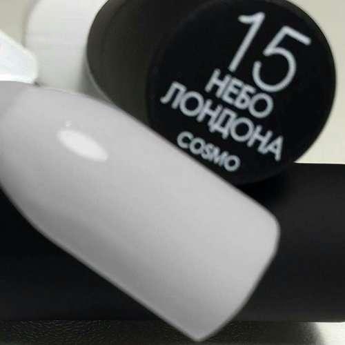 Gel Polish № 15