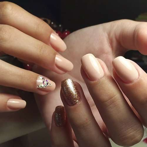 Cosmolac Gel Polish № 23