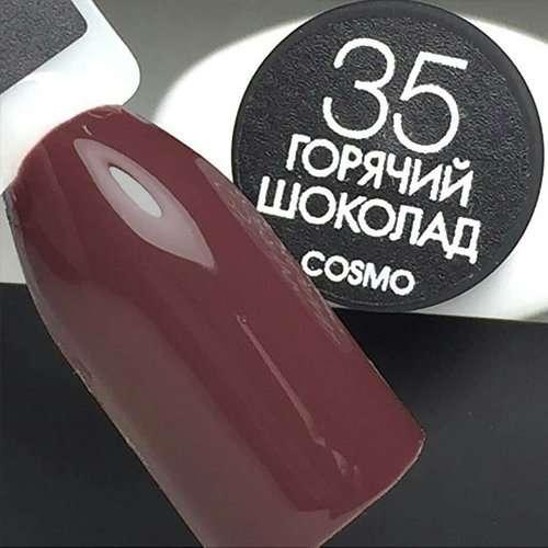 Cosmolac Gel Polish № 35