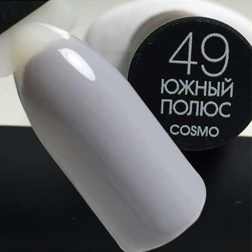 Cosmolac Gel Polish № 49