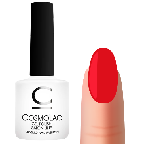 Cosmolac Gel Polish № 123