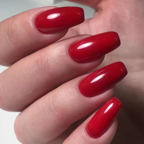 Cosmolac Gel Polish № 124