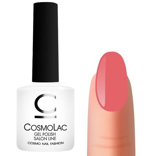 Cosmolac Gel Polish № 134