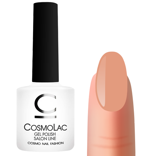 Cosmolac Gel Polish № 135