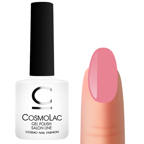 Cosmolac Gel Polish № 136