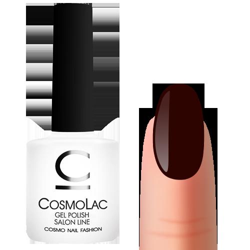 Cosmolac Gel Polish № 139
