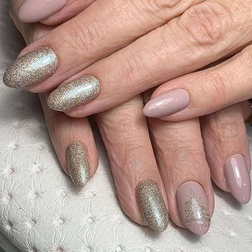 Cosmolac Gel Polish №1444