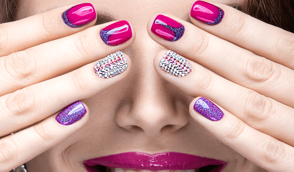Cosmolac Gorgeous manicure