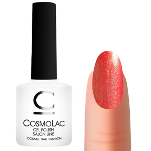 Cosmolac Gel Polish № 166